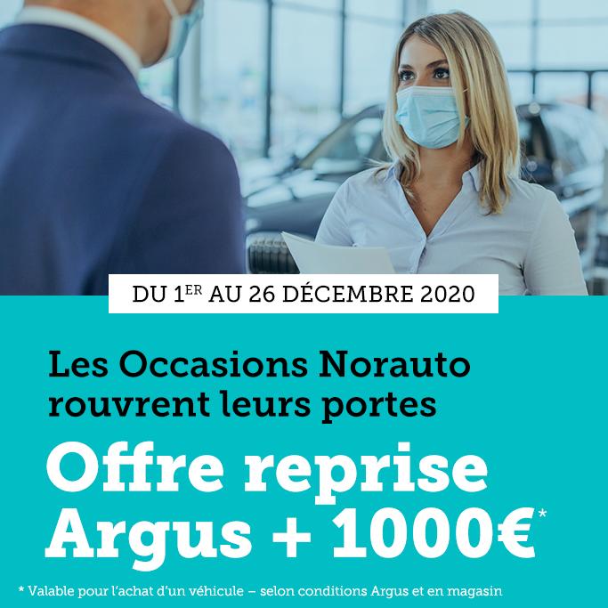 ARGUS + 1000 DECEMBRE