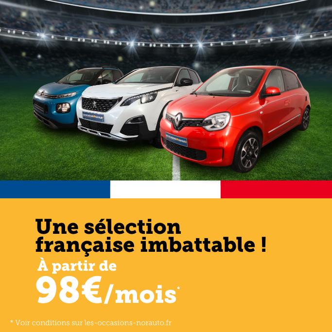 EURO 2021 SELECTION FRANCAISE